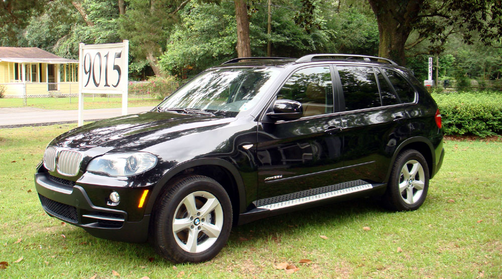 Find Used 2010 Bmw X5 35d: Find Used BMW X5 XDrive35d Extended Warranty & Maintenance